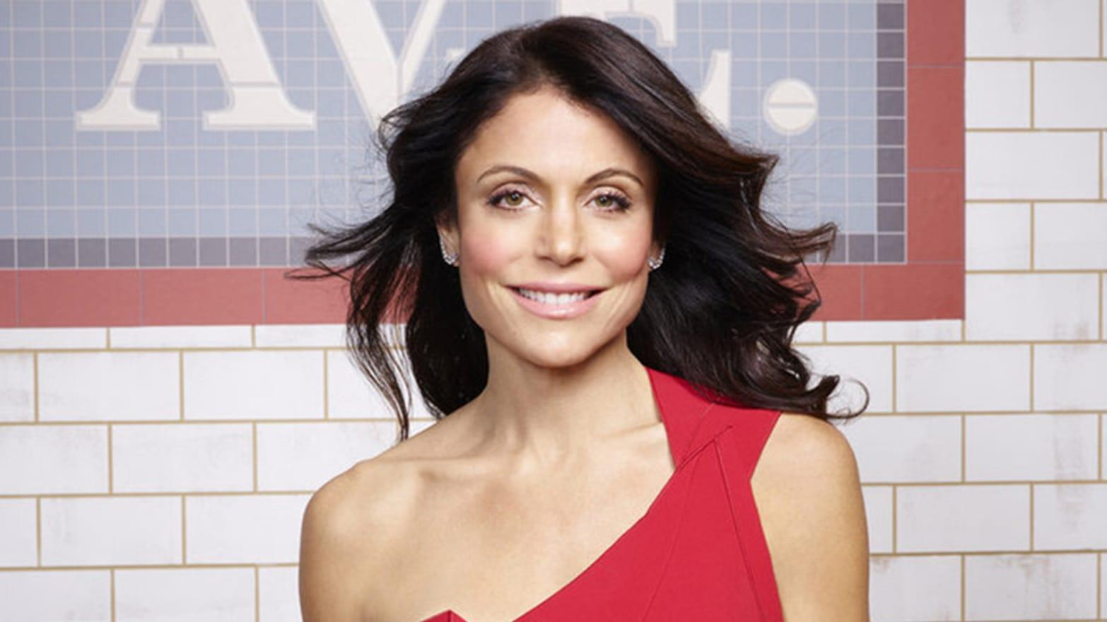 Bethenny Frankel Says She's 'Calmer' After Leaving RHONY And Regrets Nothing!