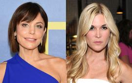 Tinsley Mortimer Says That Bethenny Frankel Leaving RHONY Affected Their Season 12 Filming - Here's How!