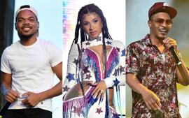 T.I., Cardi B, And Chance The Rapper Are Nominated For An Important Award - See Tip's Message
