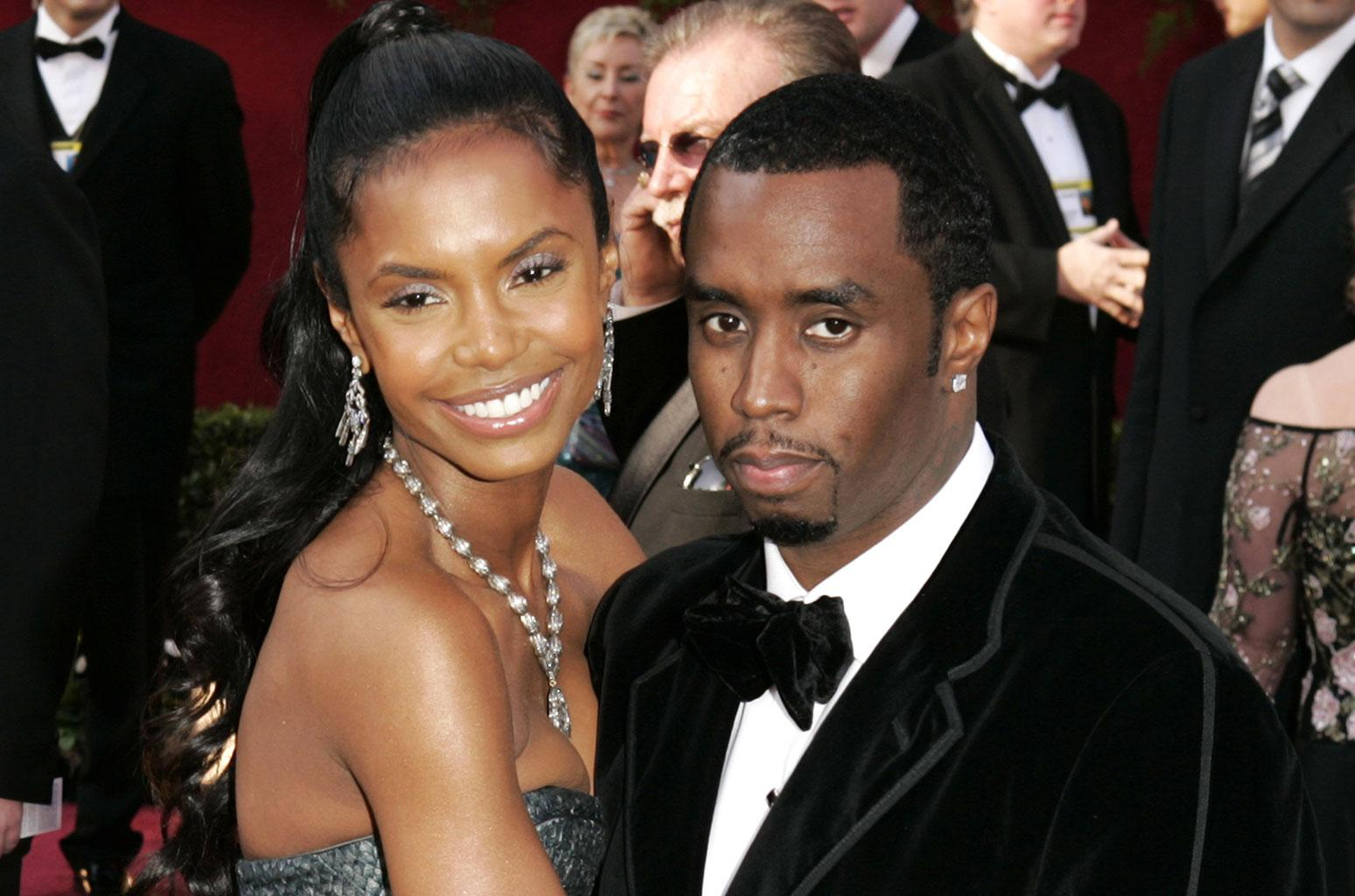 Diddy Honours Kim Porter And Erica Mena Is Here For It
