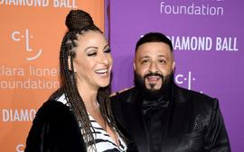 DJ Khaled And Nicole Tuck Welcomed Their Second Baby