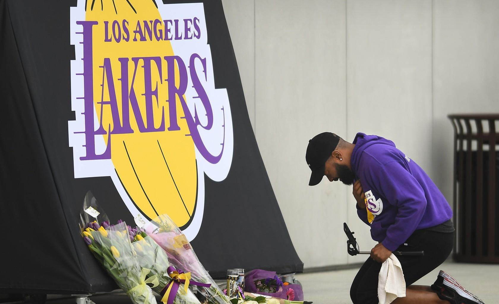 Kobe Bryant And Gianna: Authorities Have Reportedly Identified The Other Seven Victims Who Lost Their Lives
