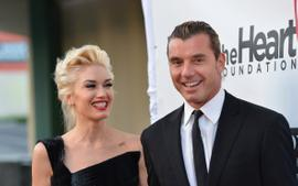 Gwen Stefani And Gavin Rossdale Reportedly Still Can't Be In The Same Place At The Same Time And 'Struggle' To Get Along!