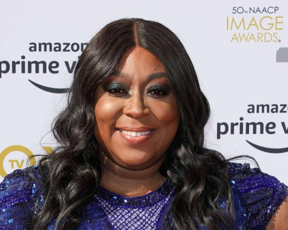 Loni Love On Receiving End Of Twitter Backlash After She Claims 'Black Men Cheat'