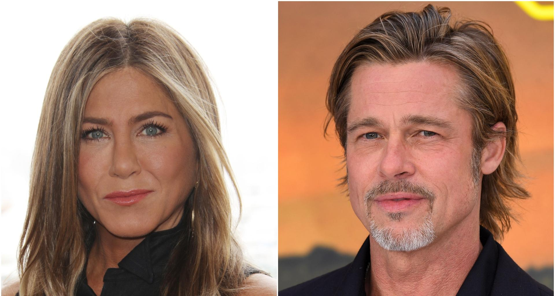 Brad Pitt And Jennifer Aniston To Sit Close At The Golden Globes - Here's How The Exes Feel About The Seating Chart!