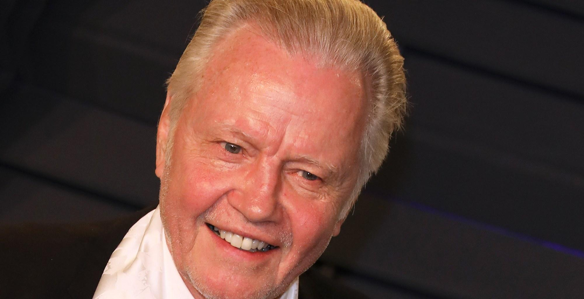 Angelina Jolie's Father Jon Voight Is Really Hands-On With His Six Grandkids, Source Says - Here's How!
