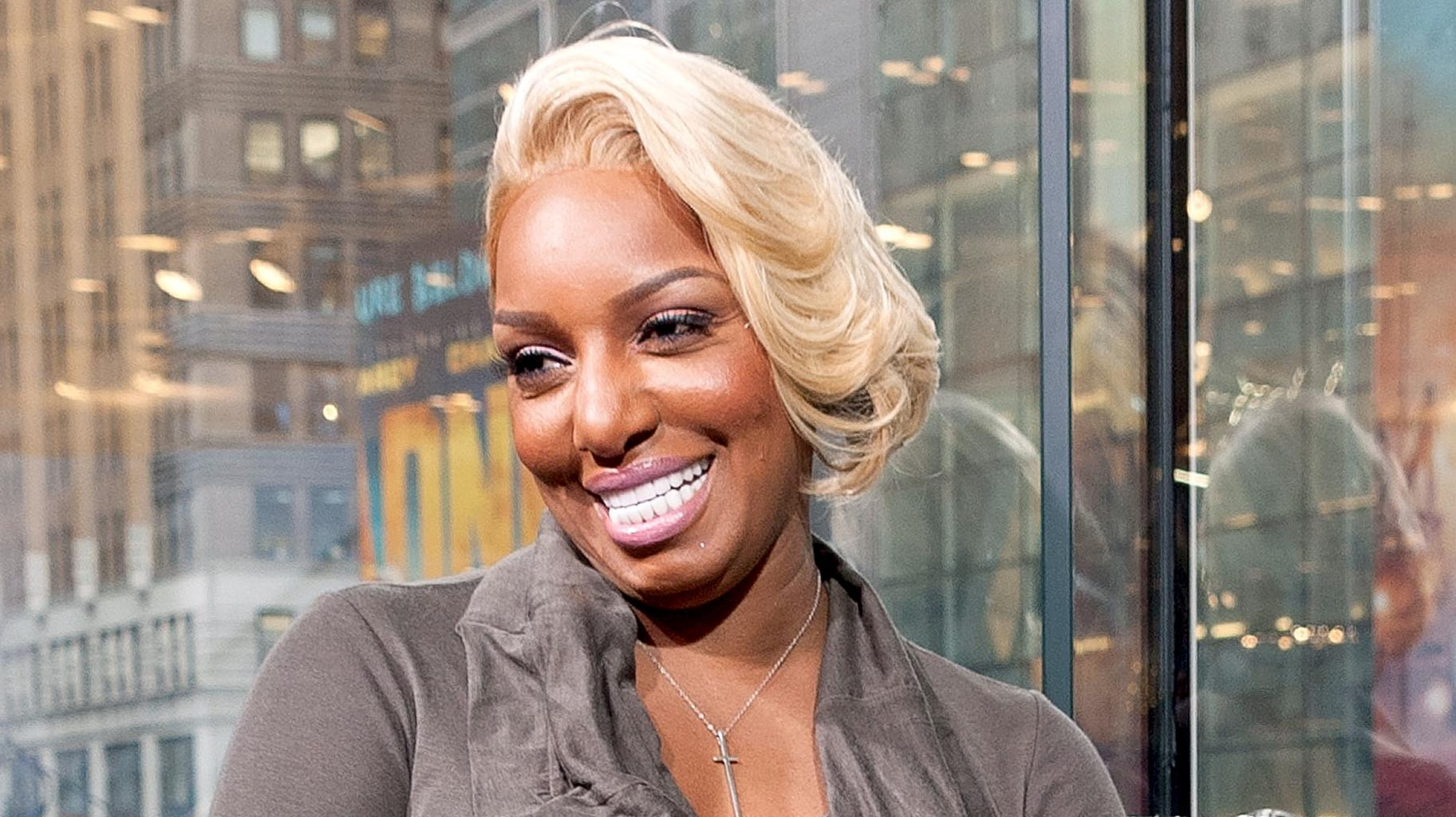 RHOA Producers Reportedly Desperate To Keep Nene Leakes On Board!