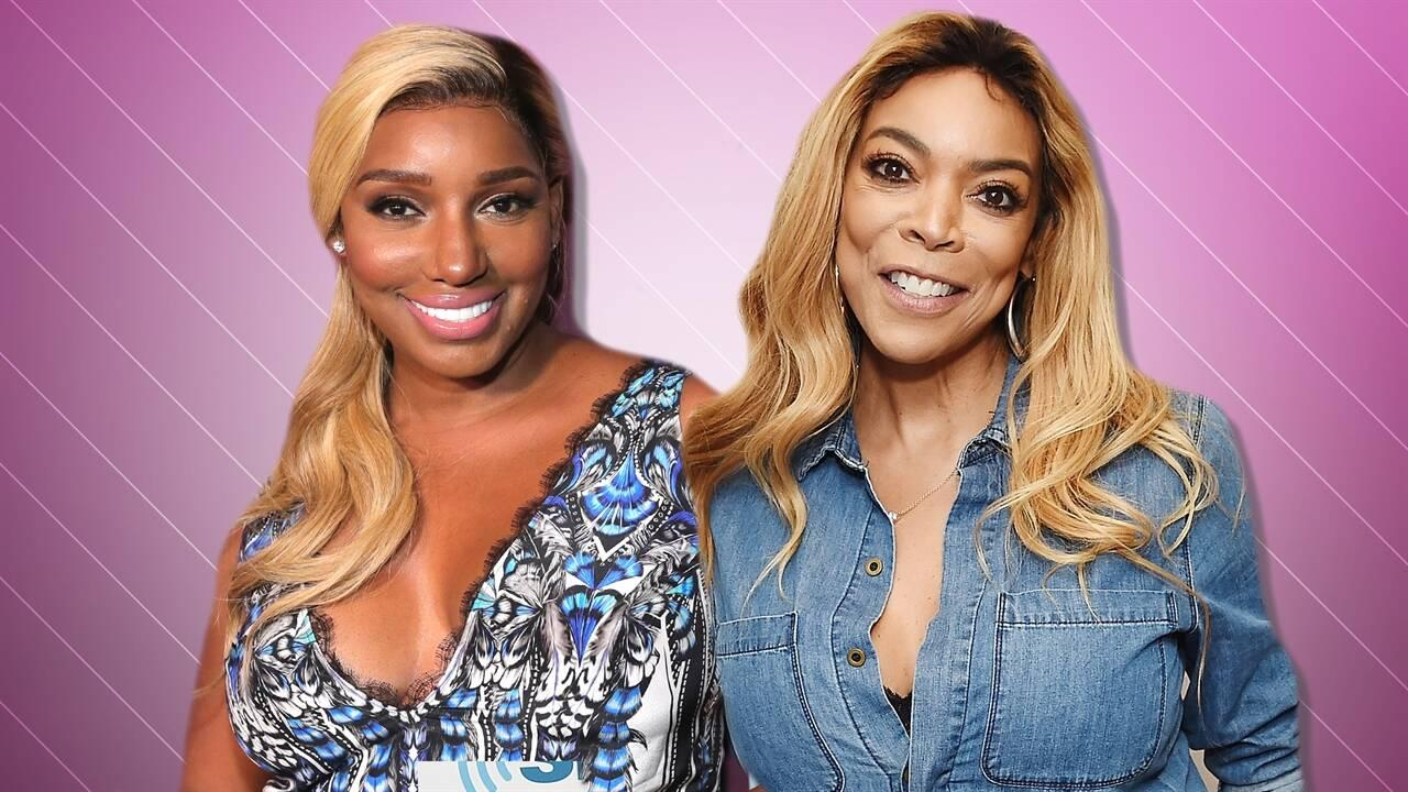 Wendy Williams Confirms That NeNe Leakes Is Quitting RHOA!