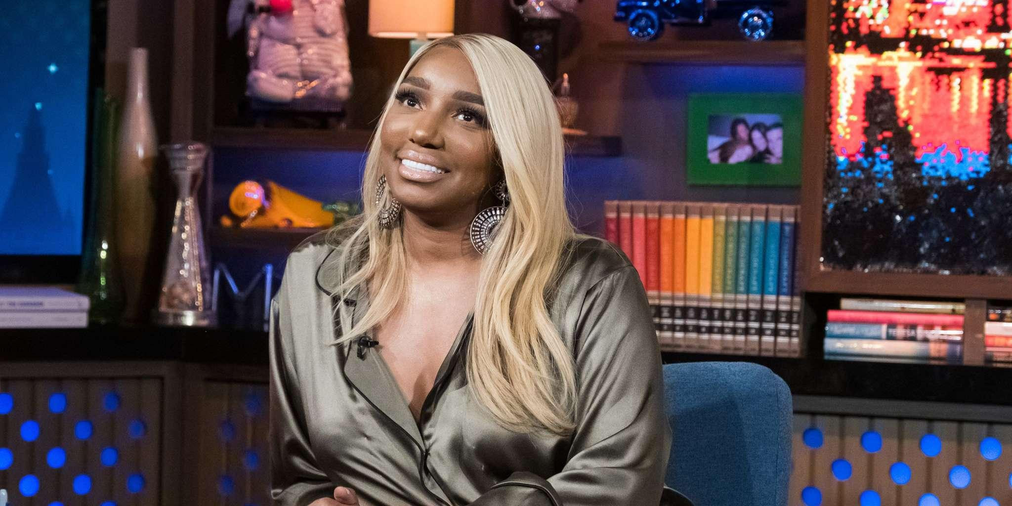 NeNe Leakes Offers Her Gratitude To One Of Her Pals Who Was Always There When She Needed Her