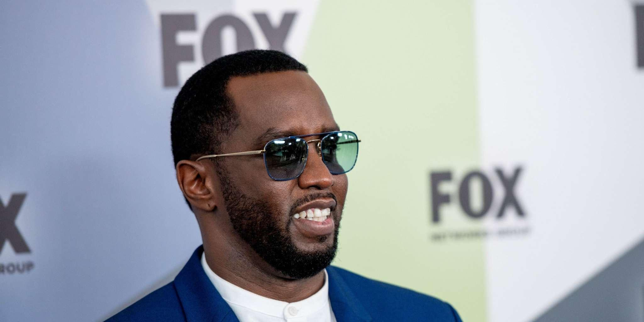 Diddy Speaks About Depression And Shares An Uplifting Message For Fans In 2020