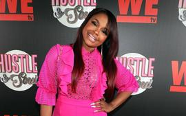 Phaedra Parks' Video Featuring Le'Andria Johnson Singing With Her Son, Ayden, Has Fans In Awe