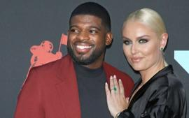 Wendy Williams Admits She's Not On Board With Lindsey Vonn's Proposal To Her Fiance P.K. Subban - 'I'm Old Fashioned!'