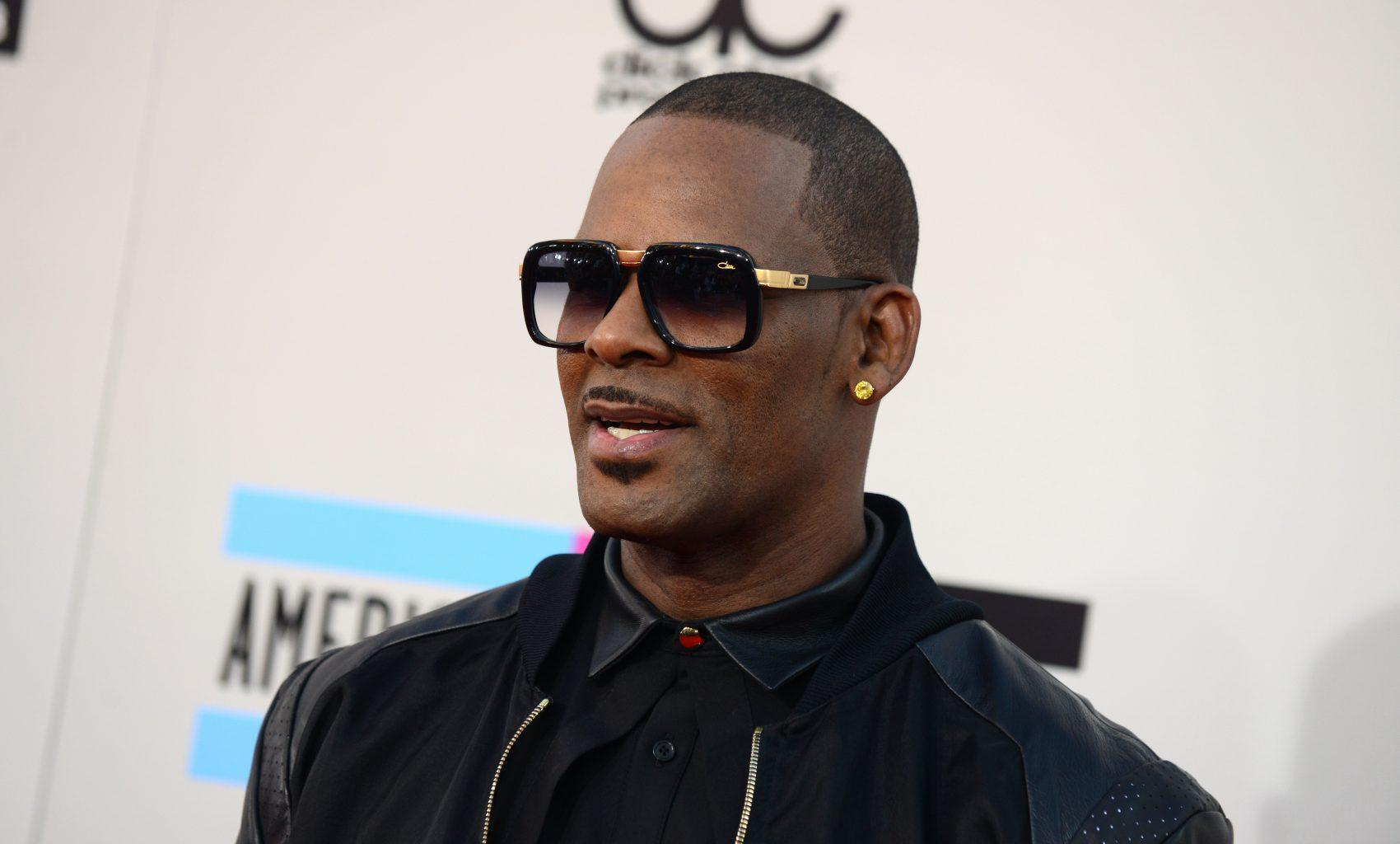 R. Kelly's Lawyer Says Azriel Clary And Joycelyn Savage Fight Was Staged