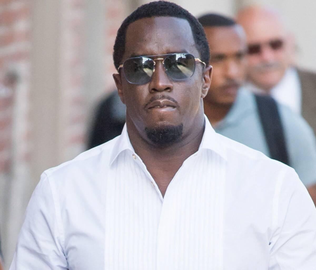Diddy Congratulates Will Smith And Martin Lawrence On Their #1 Movie Worldwide