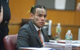 Tekashi 69 Asks The Judge To Serve His Sentence At Home - His Life Is Allegedly At Risk While In Jail