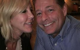 Vicki Gunvalson Says Her Wedding Is Set To Happen 'Sometime This Year'
