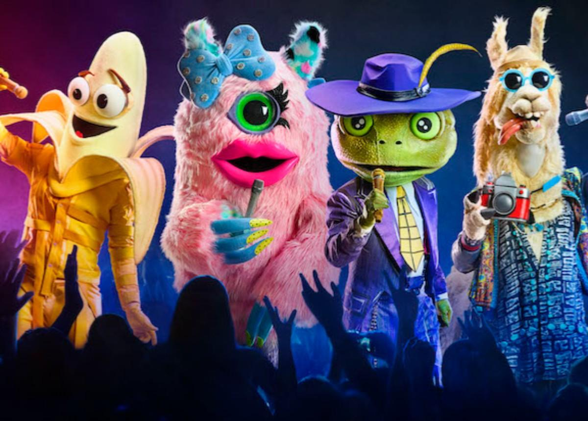 The Masked Singer Season Three To Premiere After The Super Bowl