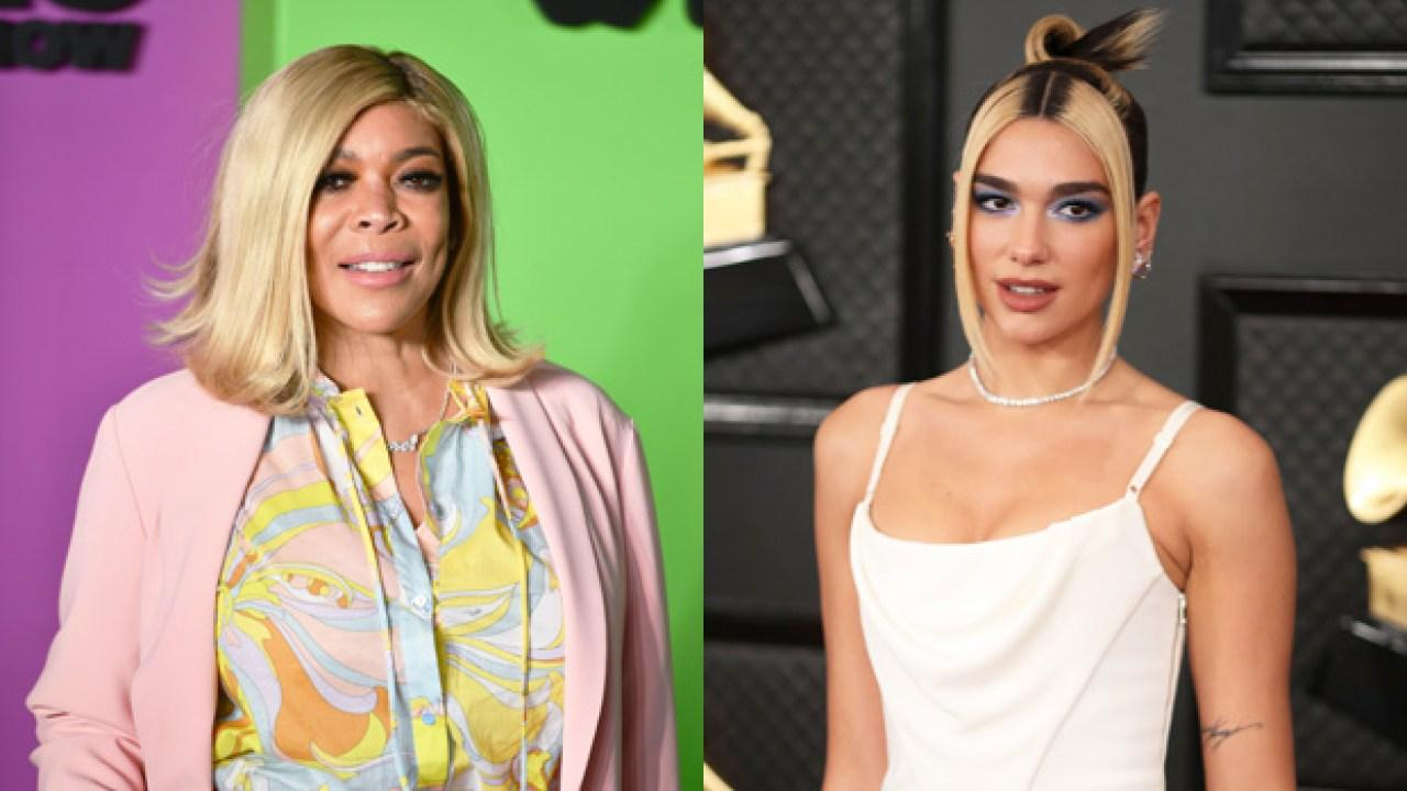 Wendy Williams Is On Dua Lipa's Side After She Gets Canceled For Strip Club Videos