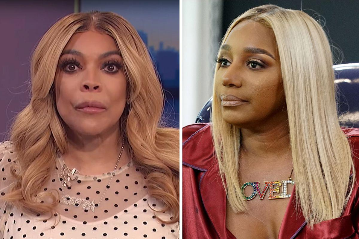 Wendy Williams Fans Are Disappointed After She Leaks NeNe Leakes' Private Message About RHOA
