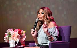 Wendy Williams And DJ Boof Enjoy Dinner Together And Now Fans Ship Them!