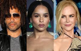Zoe Kravitz Talks About Her History With Nicole Kidman - Admits She Perceived Her As A 'Grumpy' Teenager