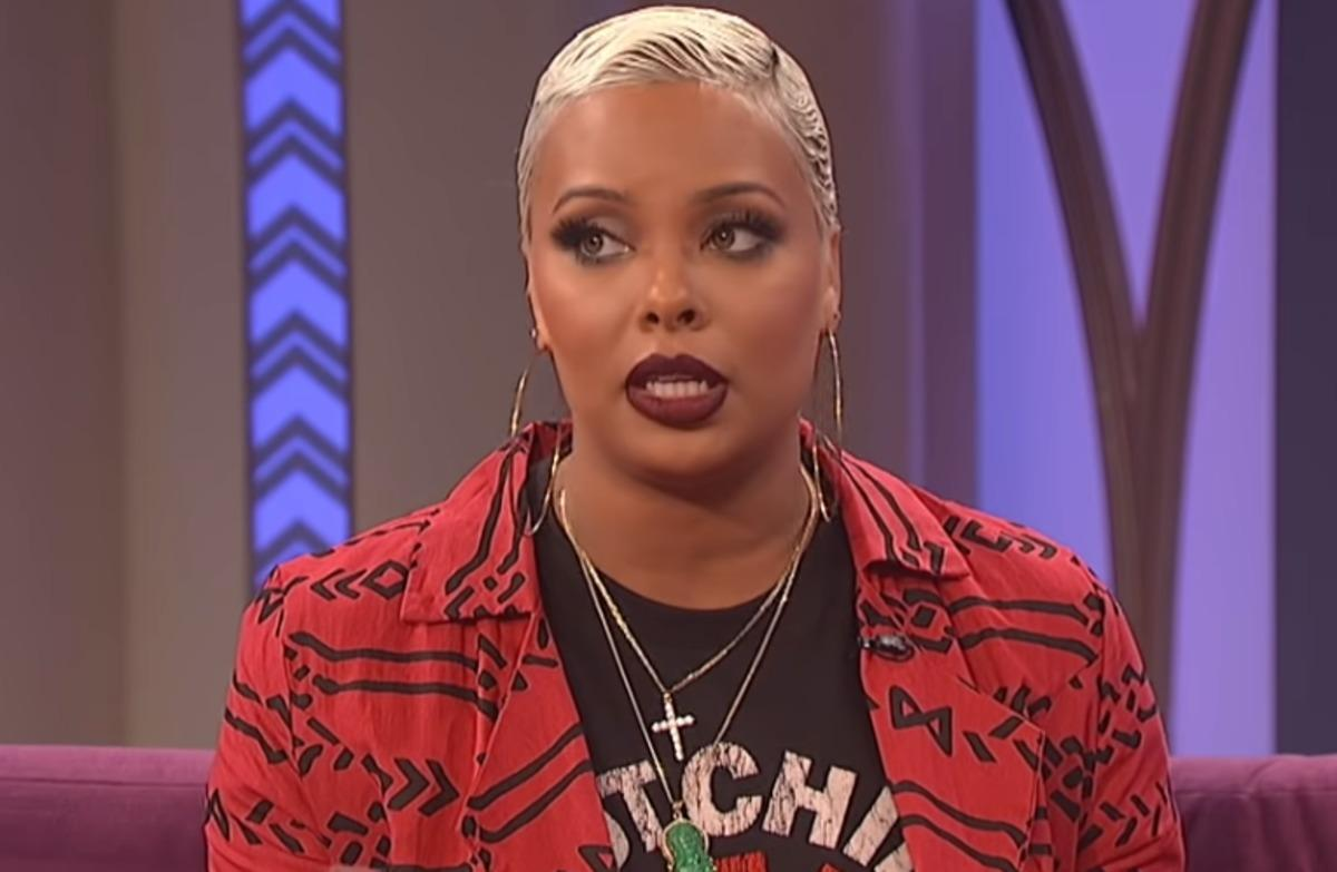 Eva Marcille Is Invited On Wendy Williams' Show And She Reveals She Wants More Kids