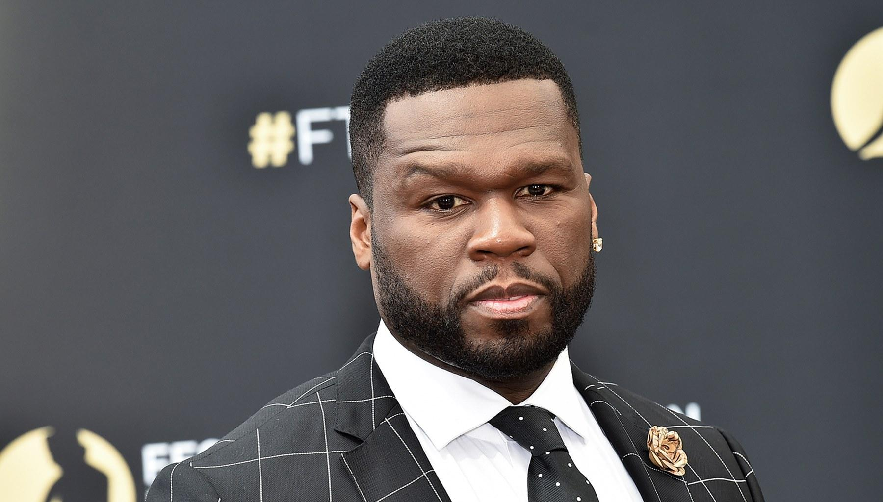 50 Cent Breaks His Promise And Throws His Son, Marquise Jackson, Under The Bus While Praising Diddy's Child For This Reason