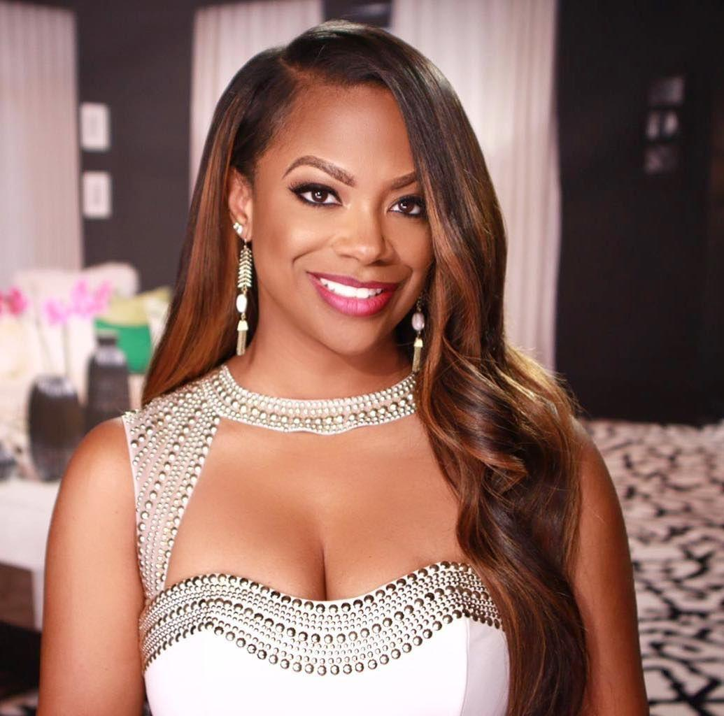 Kandi Burruss Wishes One Of Her Boss BFFs A Happy Birthday With An Uplifting Message