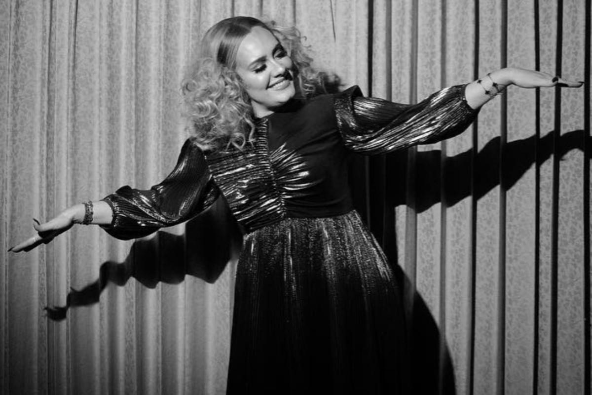 Is Adele Taking Her Weight Loss Too Far? Friends Are A Bit Concerned