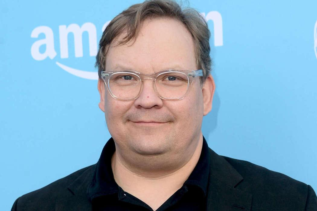 Andy Richter And Ex-Wife Sarah Thyre Settle Their Divorce