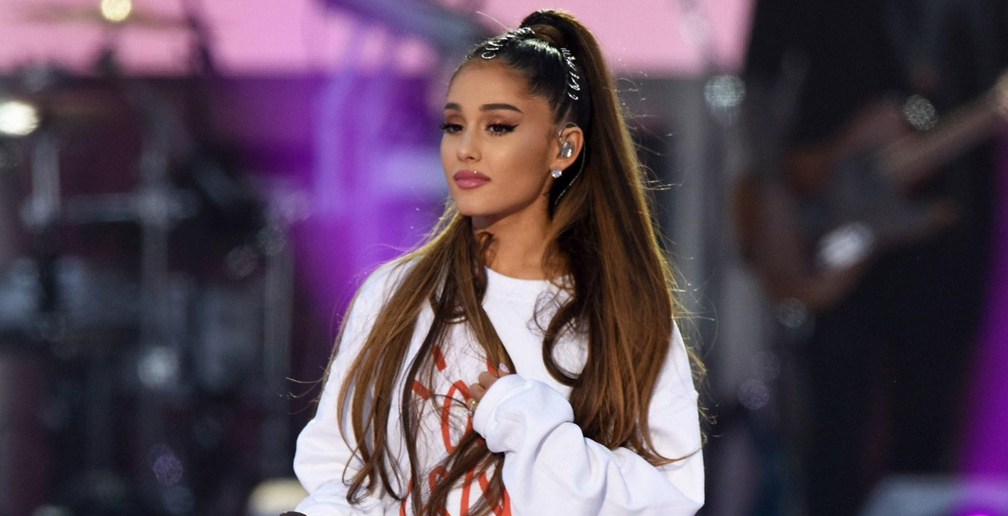Ariana Grande Had This Reaction To Pete Davidson's Deeply Personal Comments About Mac Miller