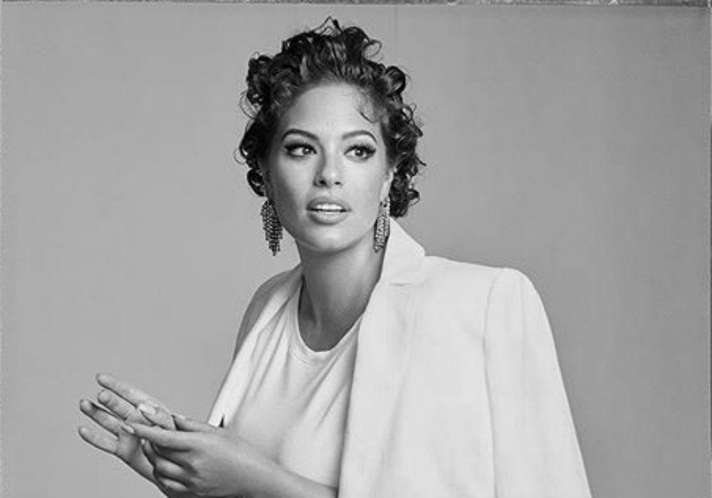 Ashley Graham Gets Candid About Her Postpartum Body & Her Recovery After Giving Birth To Baby Isaac