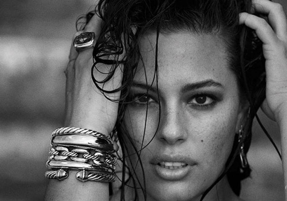 Ashley Graham Shares First Pics And Video Of Baby Isaac