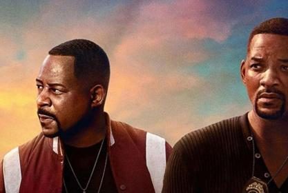 Bad Boys For Life Remains In The Top Box Office Spot For 3 Weeks In A Row