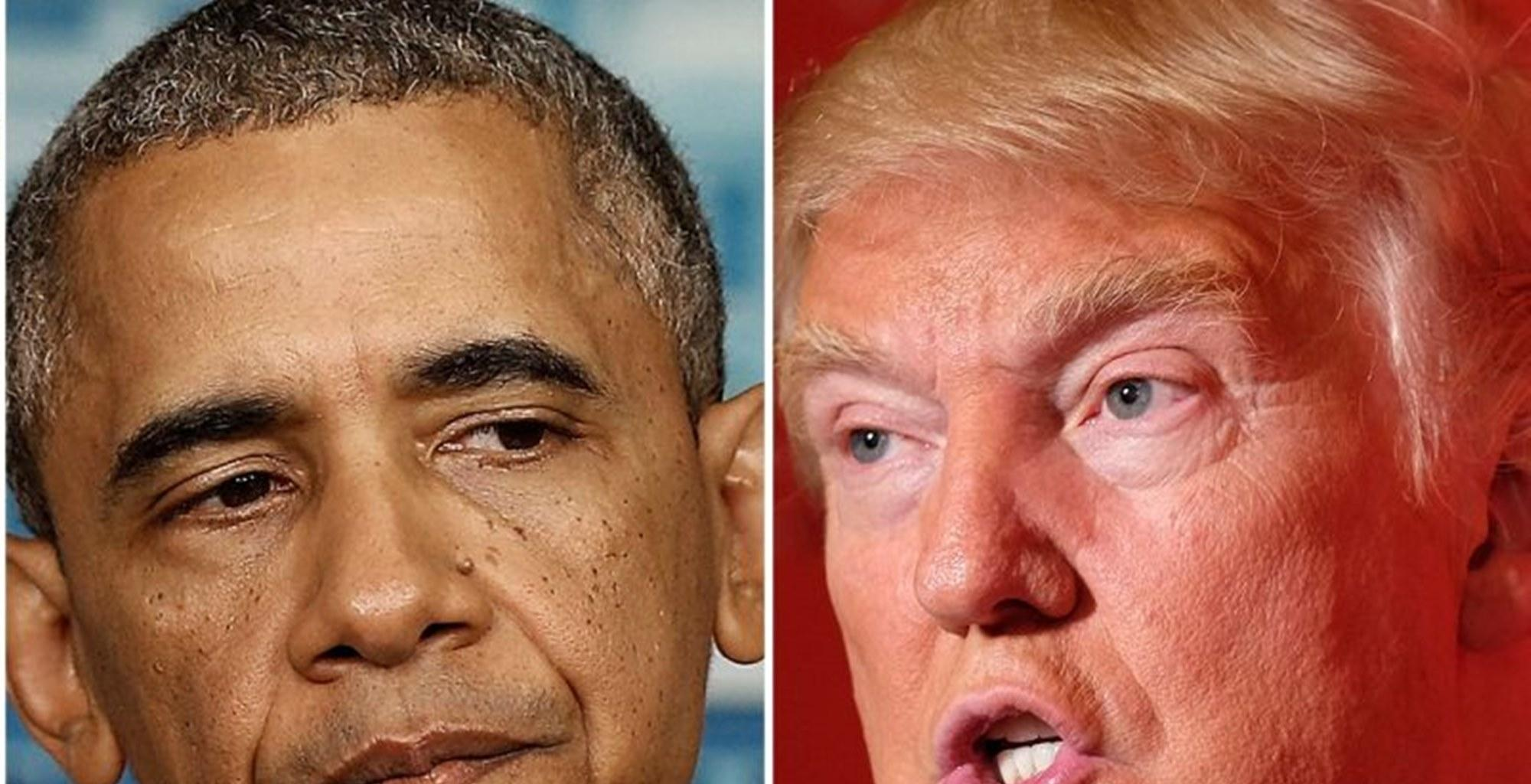 Barack Obama Has Lawyered Up To Go Against President Donald Trump And His Allies For This Reason