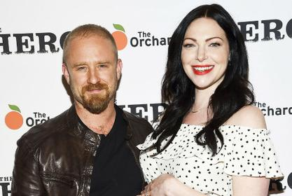 Ben Foster & Laura Prepon Welcome Baby Number Two