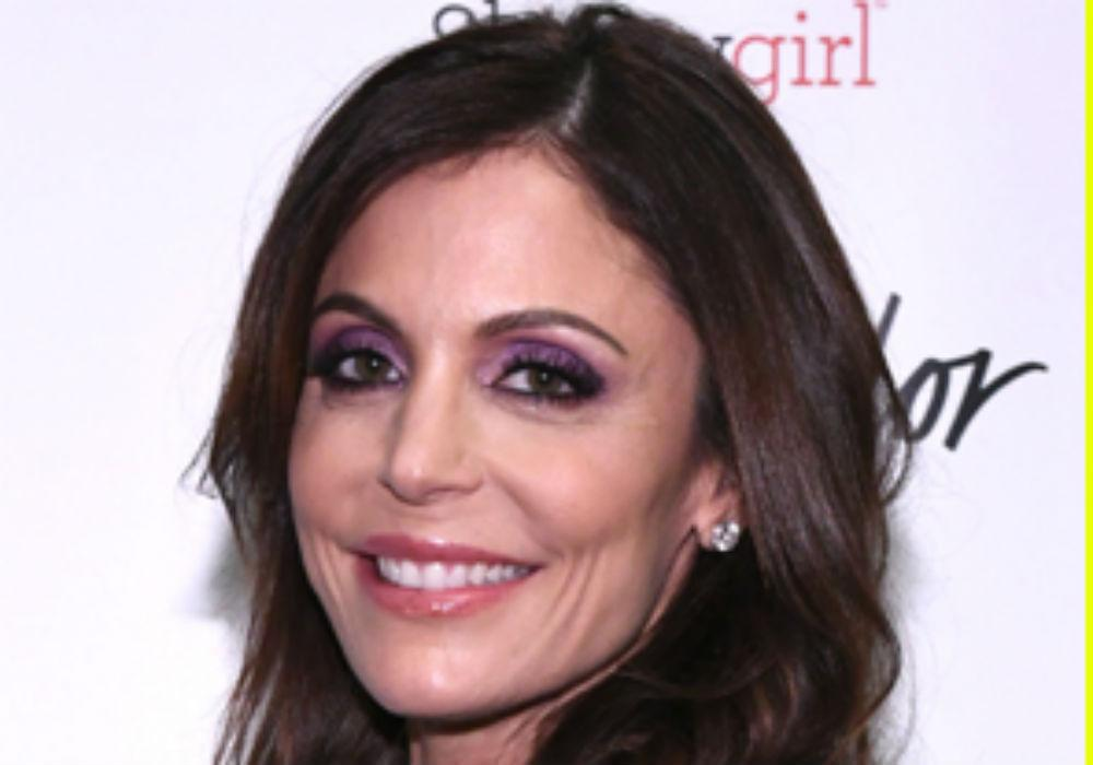 Bethenny Frankel Says She Didn't Leave RHONY Because Of Money, Claims Her Bravo Paycheck Was 'Astronomical'