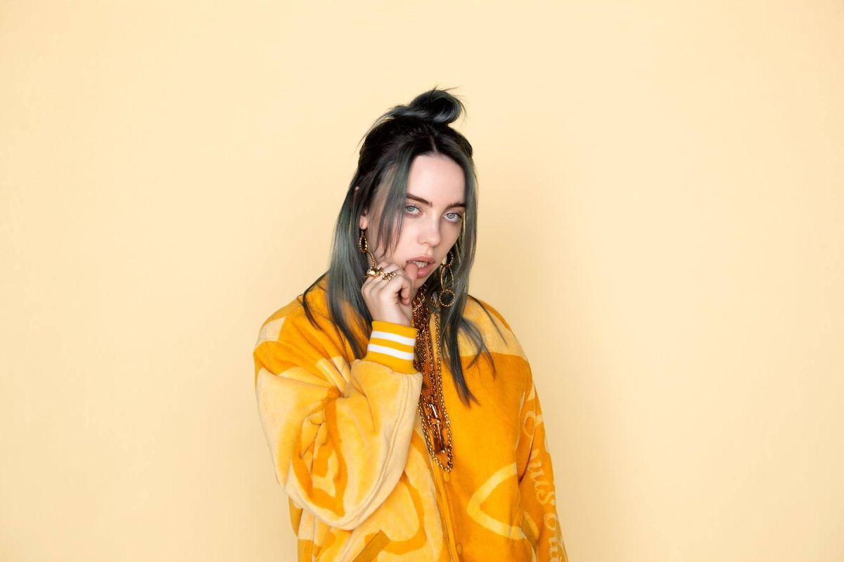 Billie Eilish Slammed As Hypocrite For Trashing Rappers Who Lie About Their Lifestyle -- Some Compare Her To Miley Cyrus