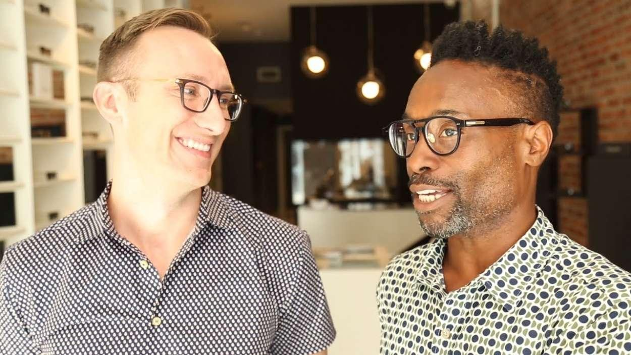 Billy Porter Says 'It's None Of Your Business' - To Haters Asking About His Bedroom Life