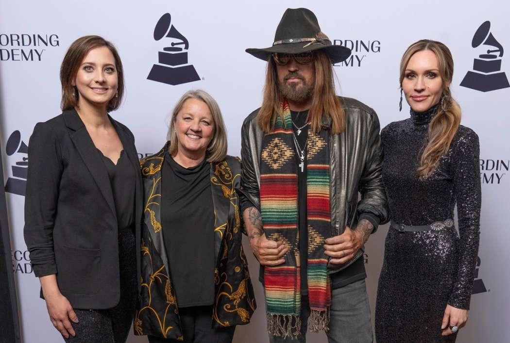Billy Ray Cyrus Says Lil Nas X Is 'Like Family' And He'd Die For Him
