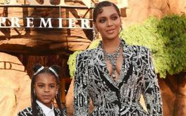 Blue Ivy Carter Becomes Youngest Person Ever To Win An NAACP Image Award