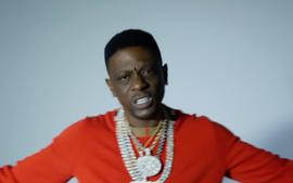 Lil Boosie Claims He's Banned From Planet Fitness After His Rant About Zaya Wade