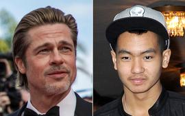 Brad Pitt Was Absent From The BAFTAs Because His Estranged Son Maddox Reached Out To Him, Source Claims - Details!