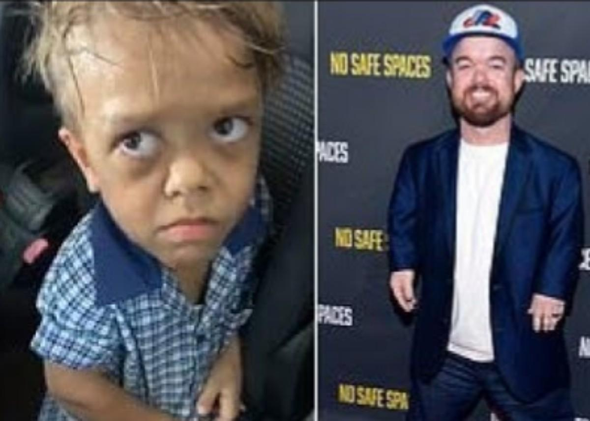 Brad Williams Raises Over $200,000 To Send Bullied Nine-Year-Old, Quaden, Who Wanted To Kill Himself To Disneyland