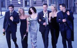Matthew Perry Will Be In Friends Reunion As Report Says He Is In The Best Place Thanks To Girlfriend Molly Hurwitz