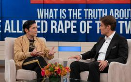Corey Feldman Will Reveal The Name Of The Man He Says Raped His Friend Corey Haim — Will Appear On The Dr. Oz Show Monday
