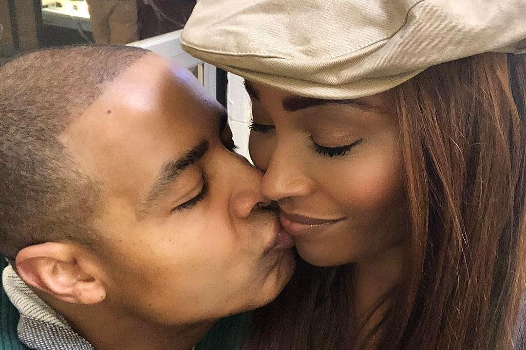Cynthia Bailey And Mike Hill Give More Details About Their Wedding Planning Process