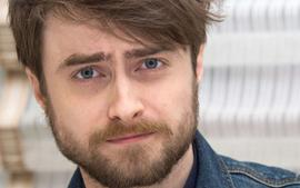 Daniel Radcliffe Says He'll Never Portray Harry Potter Again