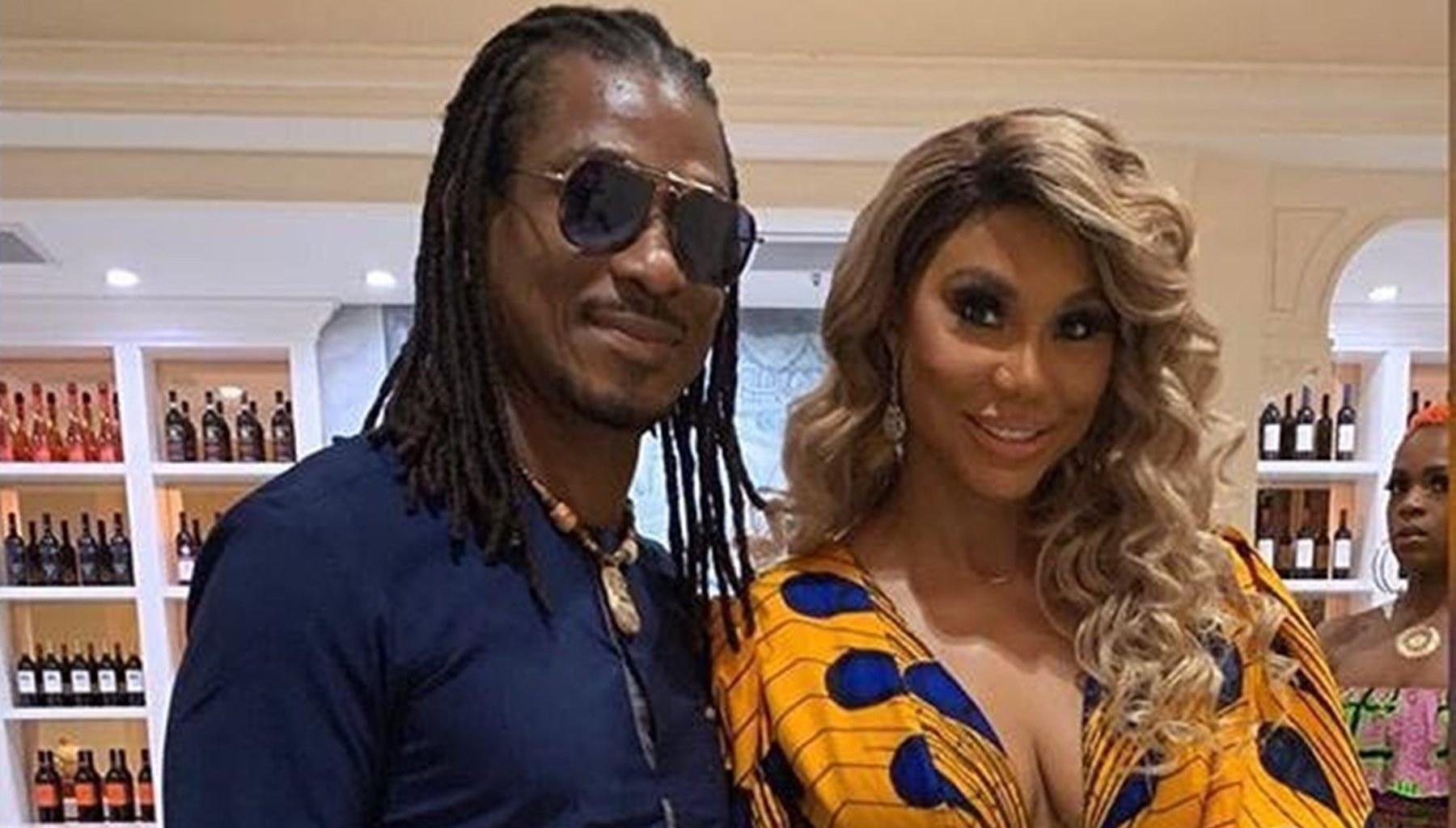 Tamar Braxton Has Fans Confused After She Deletes All Her Instagram Posts And Tweets About 'Letting It Go' -- What Is Going With David Adefeso?
