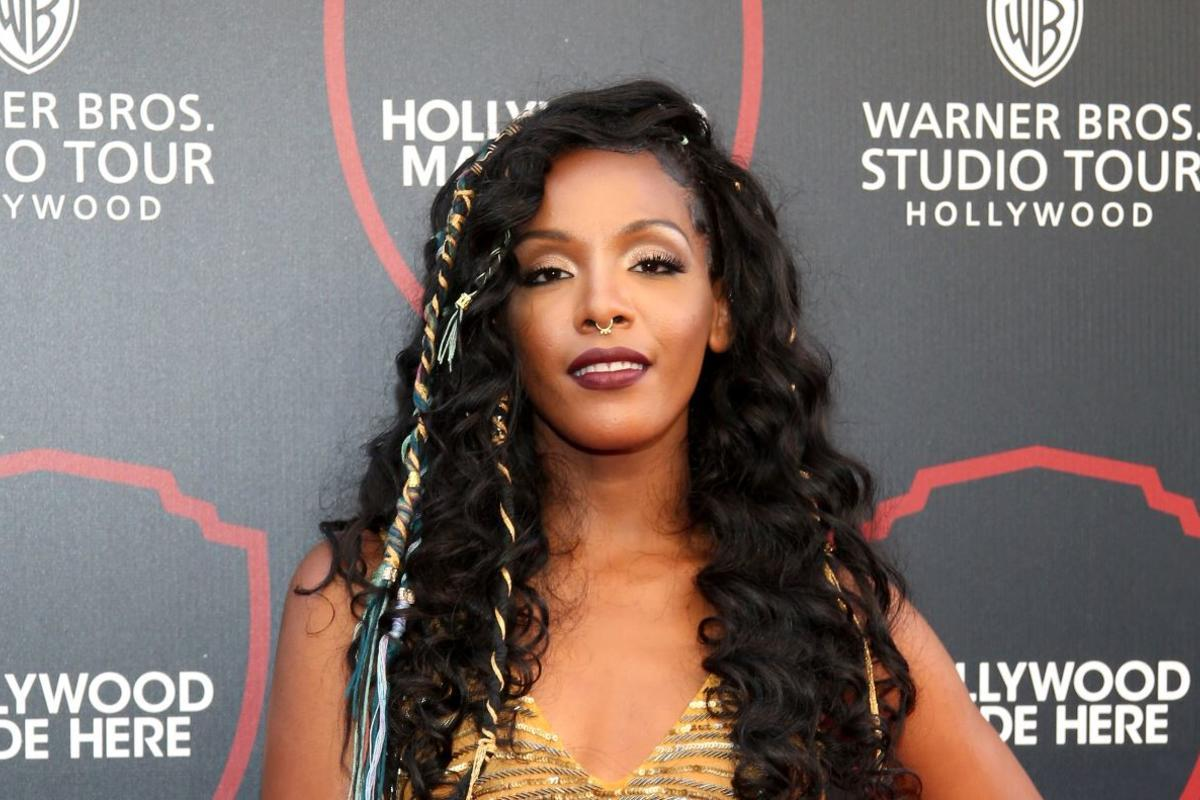 Dawn Richard Reveals How Intense Diddy Was As A Manager -- Called Them Ugly And Told Them To Toughen Up